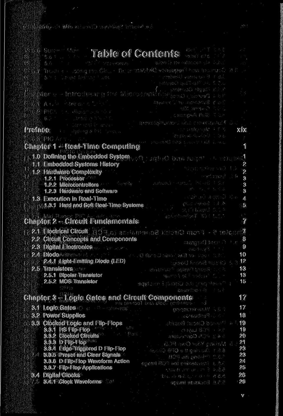Embedded Systems Circuits And Programming Pdf Watchdog Delay Circuit Free Electronic 8085 Projects 3 Digital Electronics 9 24 Diode 10 241 Light Emitting Led