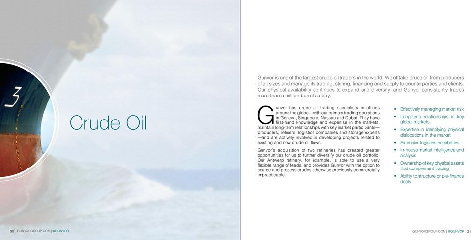 GLOBAL COMMODITIES TRADING - PDF