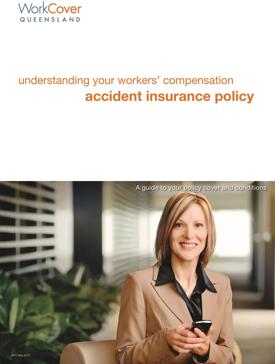 insurance policy A guide to