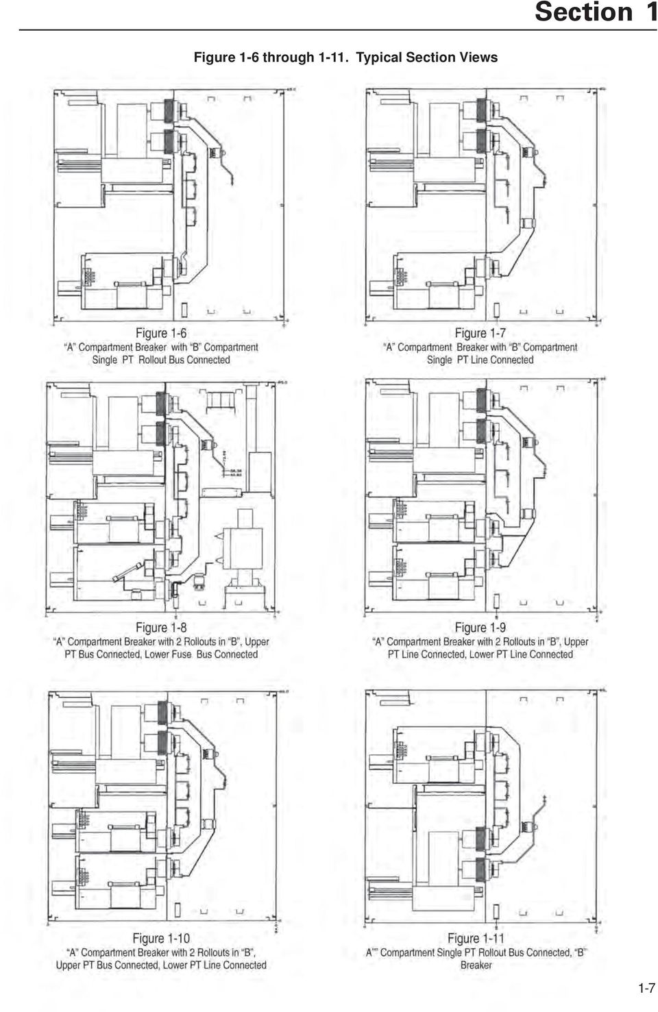 Power Vac Product Family Application Guide Pdf Joslyn Clark Wiring Diagrams Through 1 11
