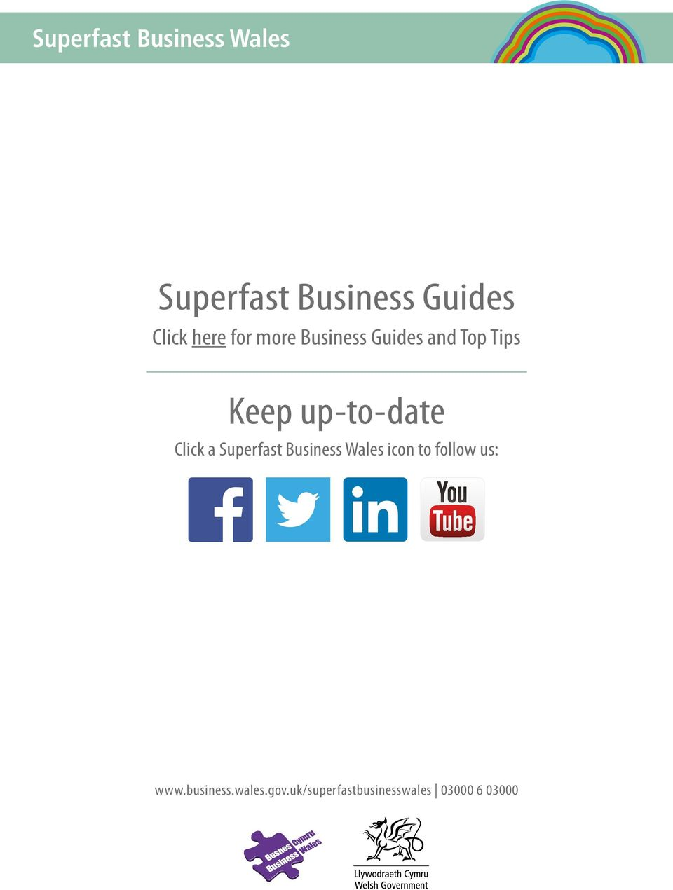 Business Guides and Top Tips Keep