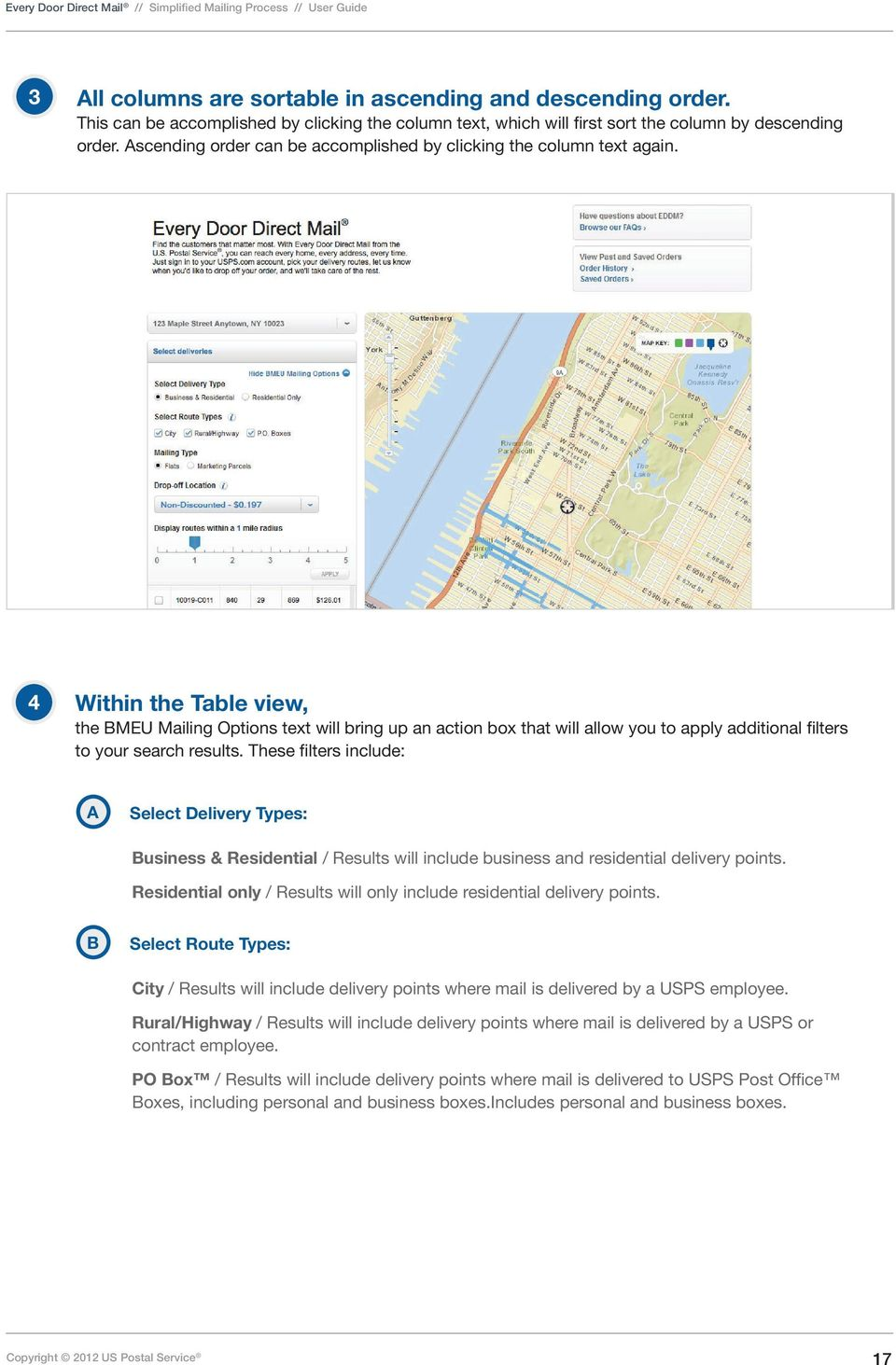 usps every door direct mail template.html