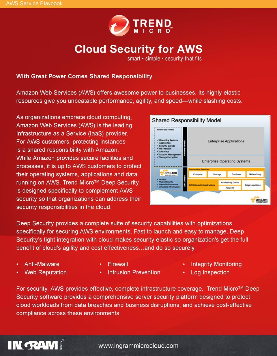 Guide to AWS  Brought to you by - PDF
