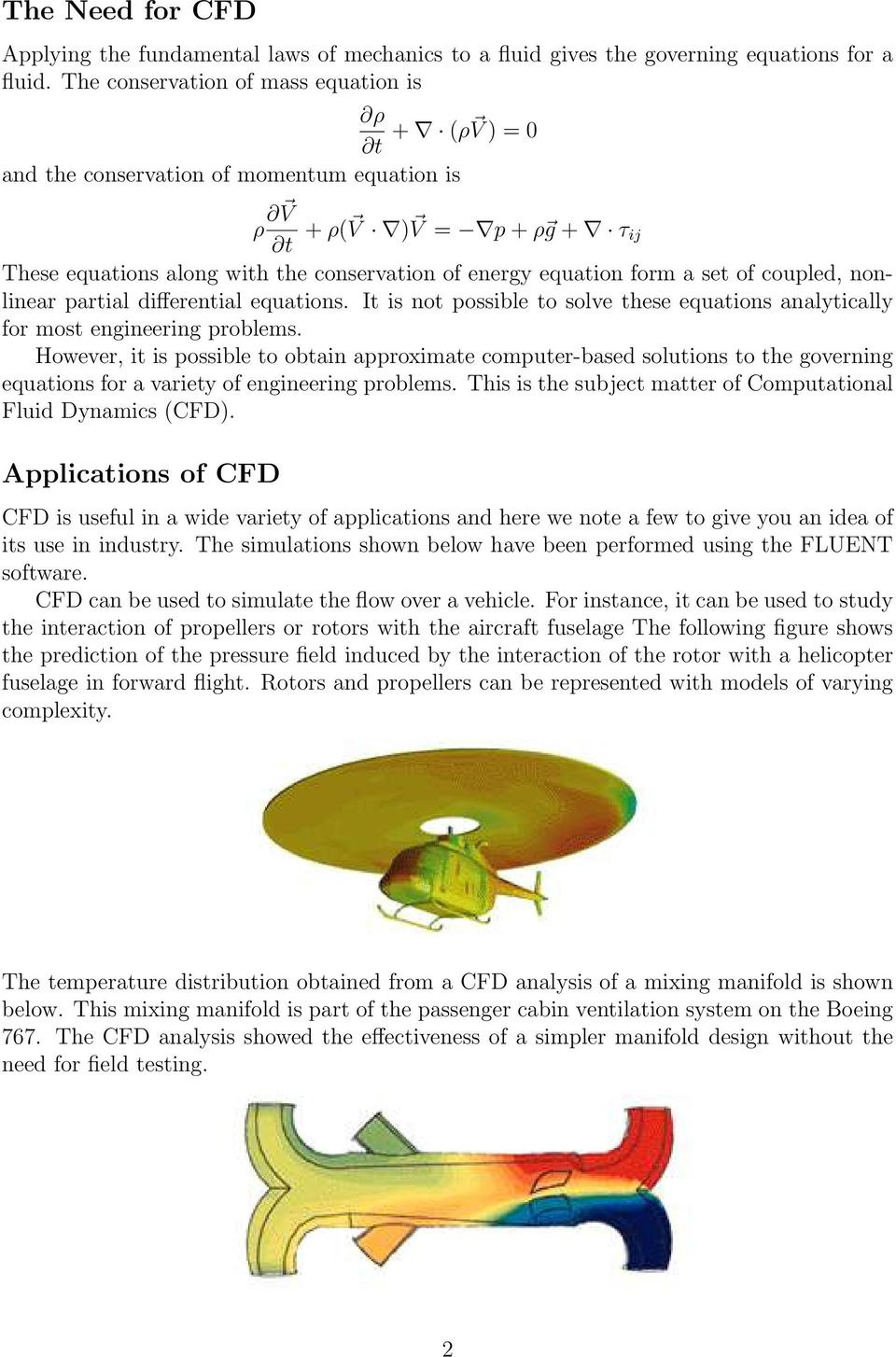 Introduction to CFD Basics - PDF