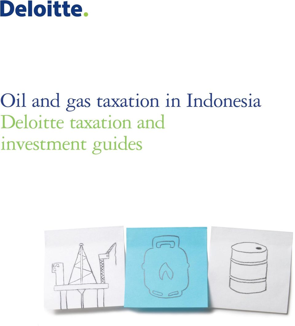 Deloitte tax and investment guides measuring investment risk tolerance questionnaires