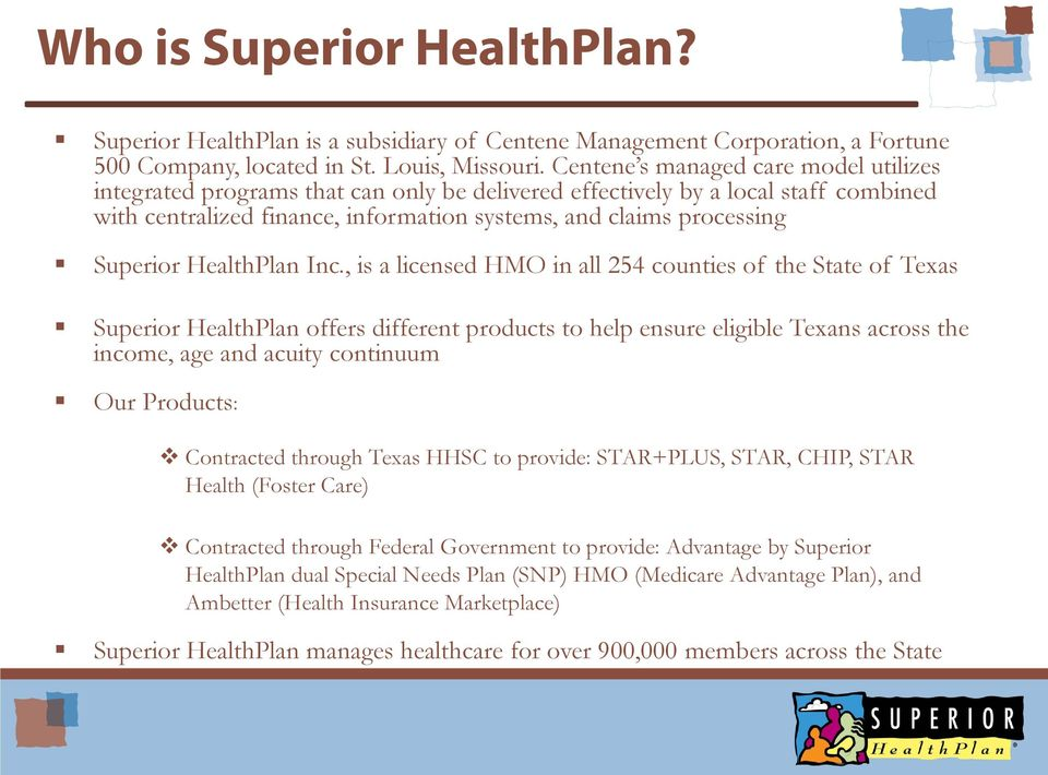 Superior Healthplan Assisted Living Residential Care And Adult