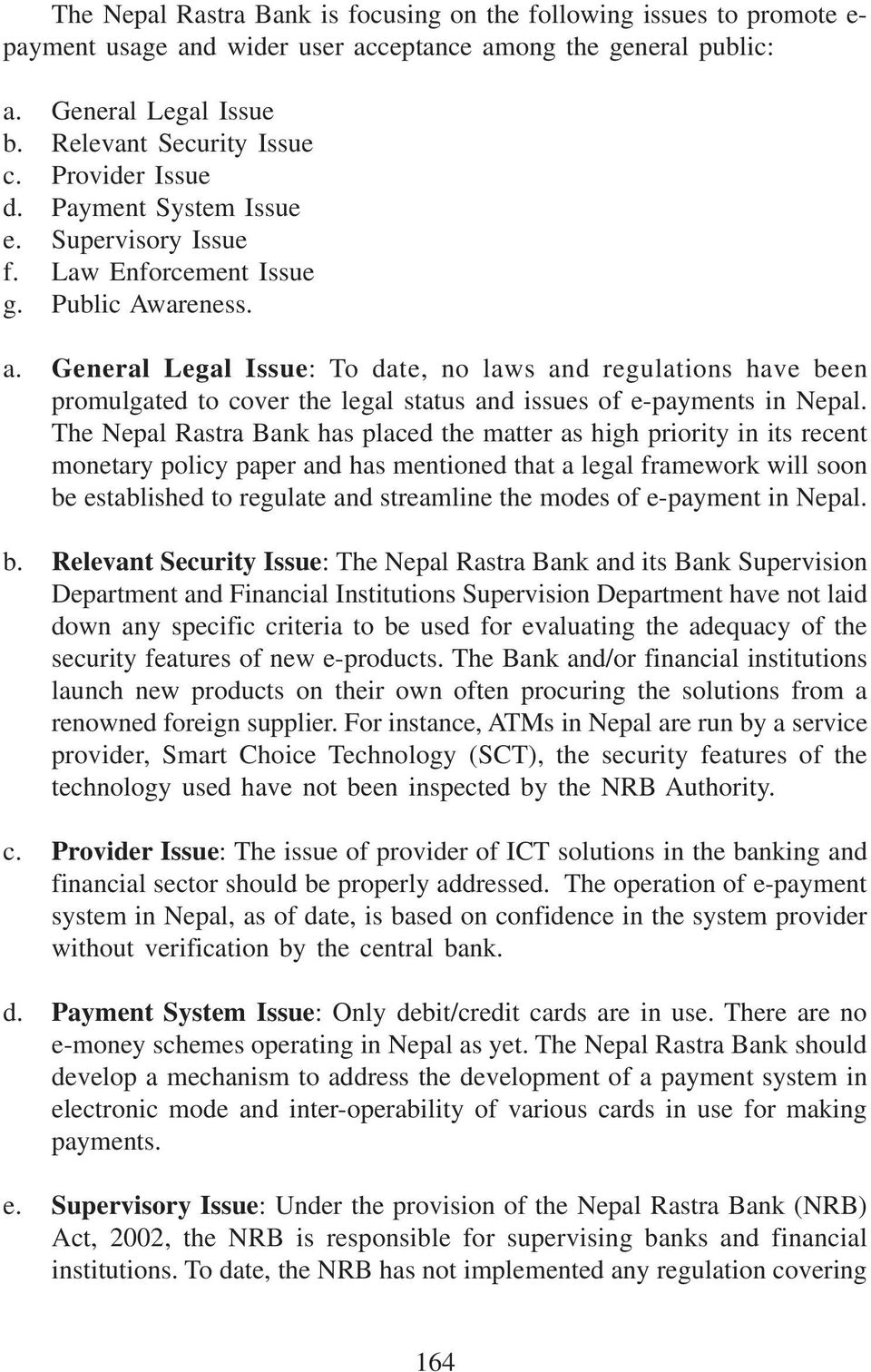 Chapter 6 The Development Of E Payment And Challenges In Nepal Bam Bahadur Mishra 1 The Forms Of E Payment In Nepal Include Pdf Free Download