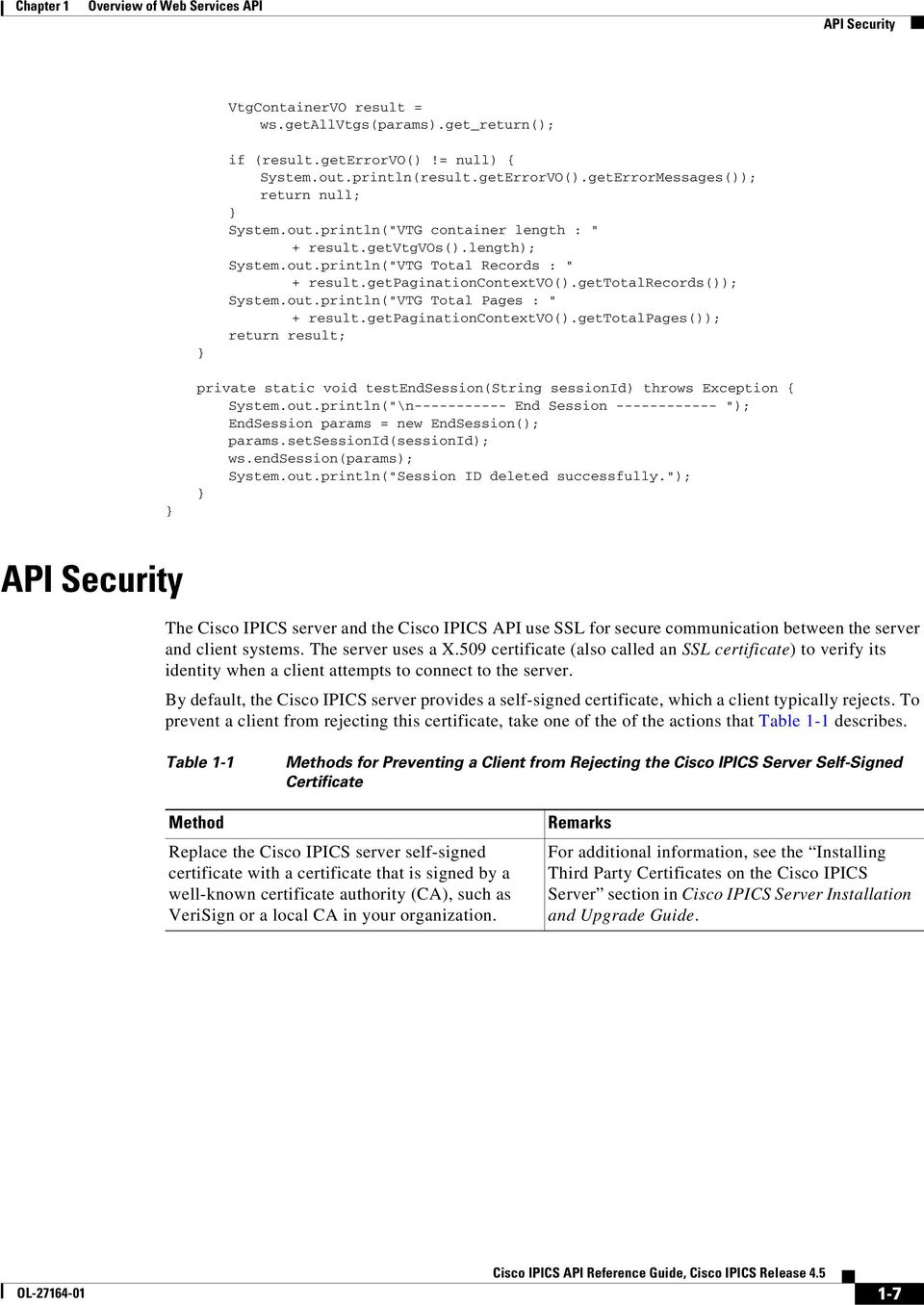 Overview of Web Services API - PDF
