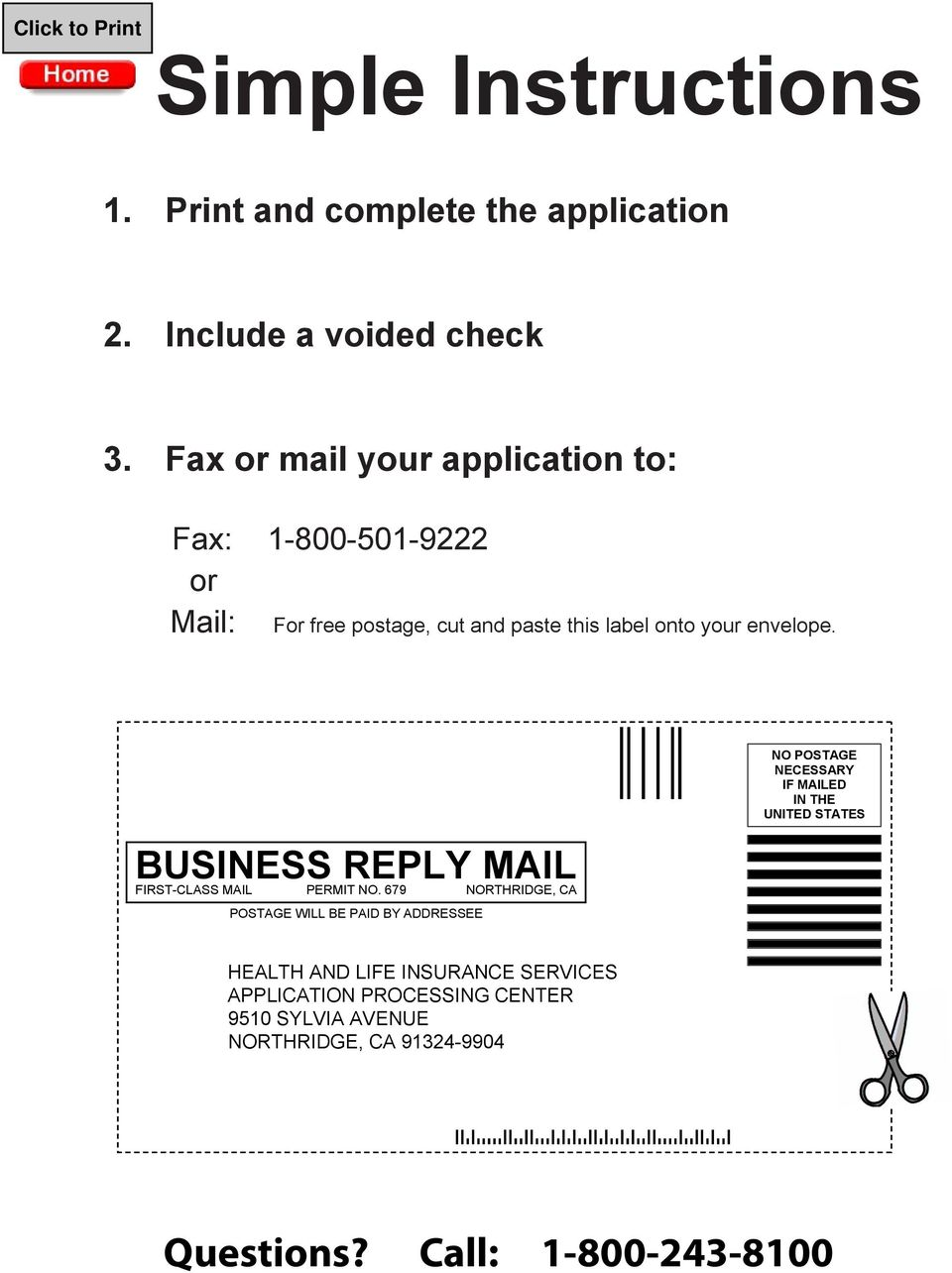 BUSINESS REPLY MAIL FIRST-CLASS MAIL PERMIT NO.