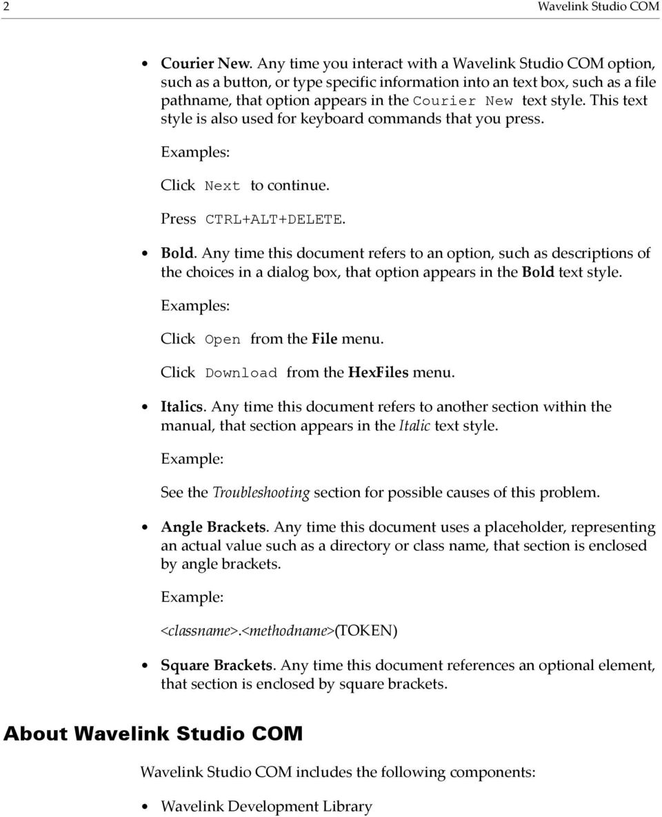 Server  Version 3 7 Users Guide  Revised 5/28/03 - PDF