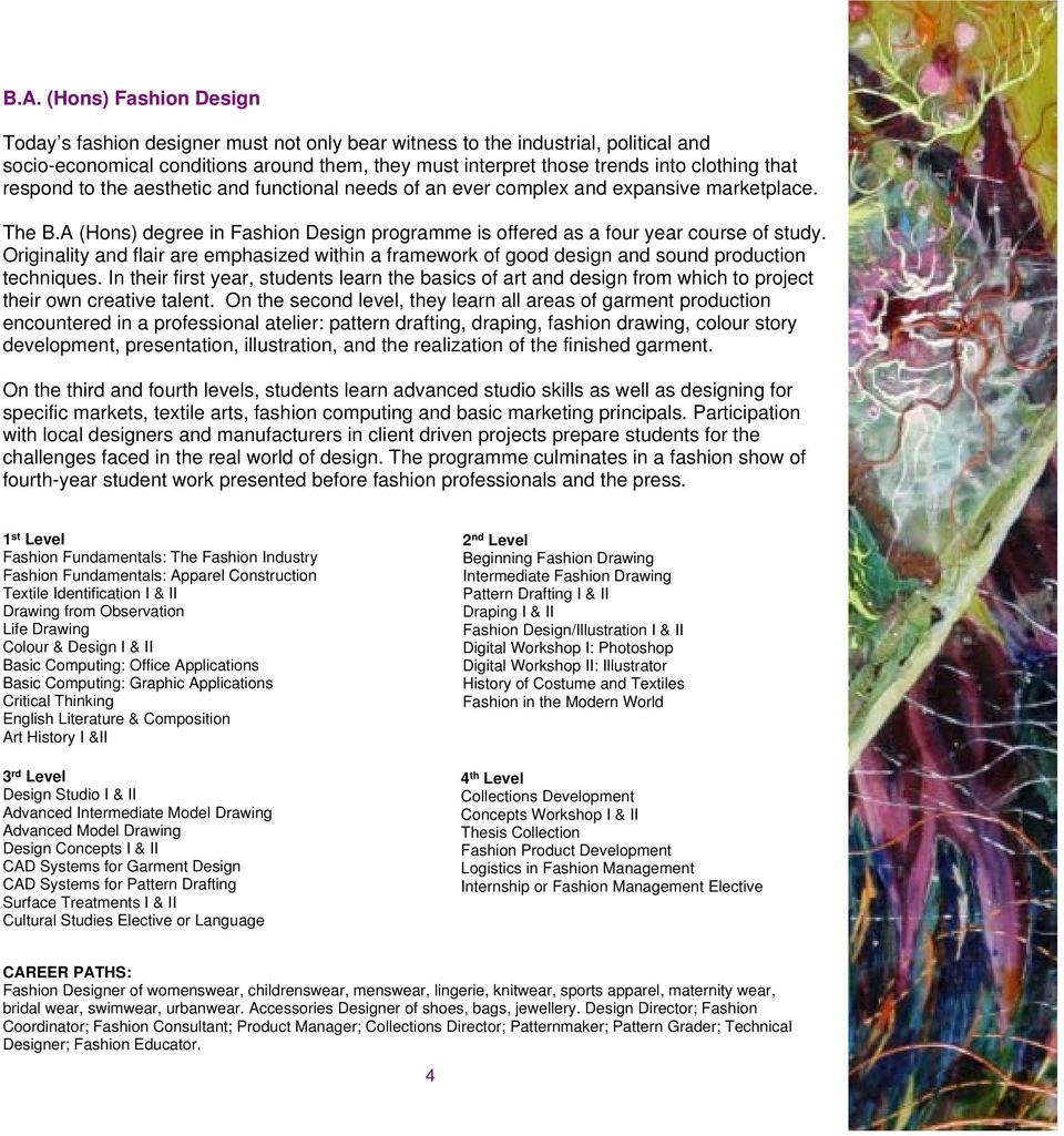 Caribbean Academy Of Fashion And Design Cafd Pdf Free Download