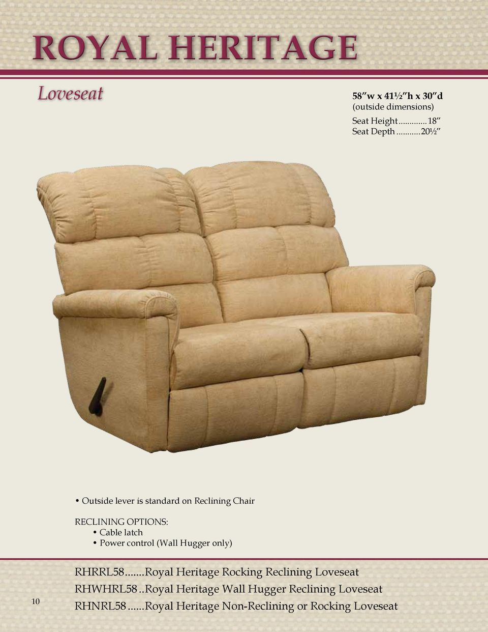Amazing Lambright Comfort Chairs Catalog Pdf Caraccident5 Cool Chair Designs And Ideas Caraccident5Info