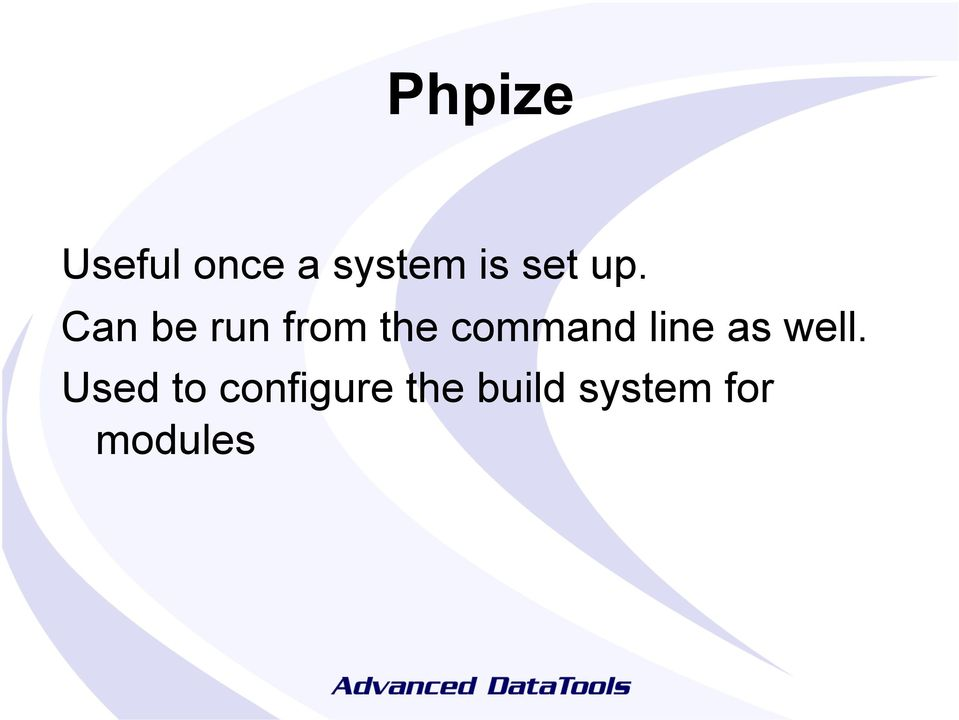 Database Driven Websites Using PHP with Informix - PDF