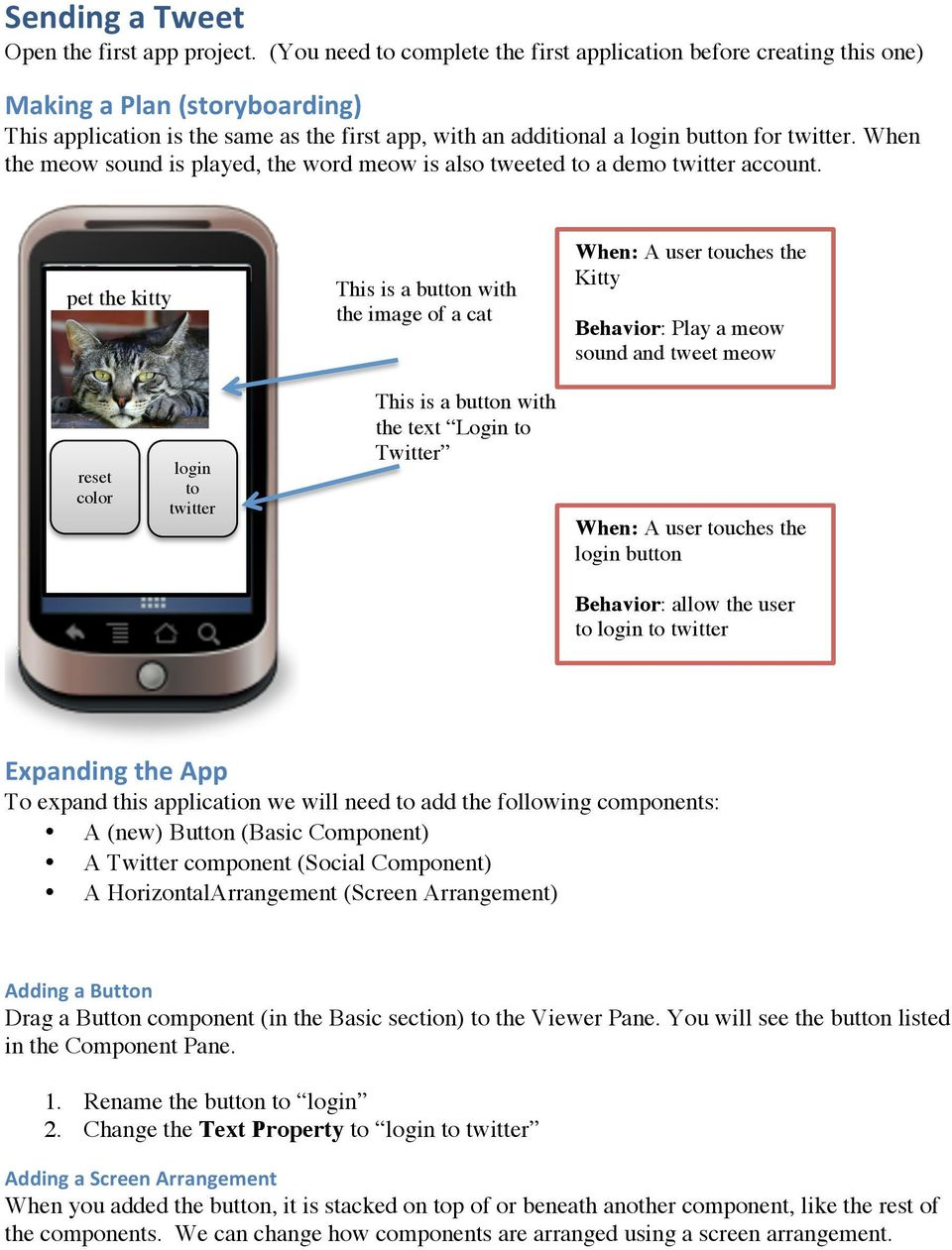 Mobile Apps with App Inventor - PDF