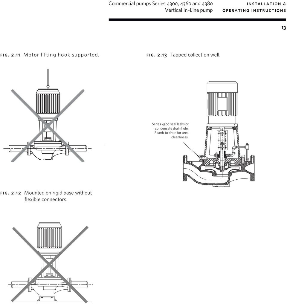 Condensate Pump Construction Diagram Hoffman Specialty Condensate Pump