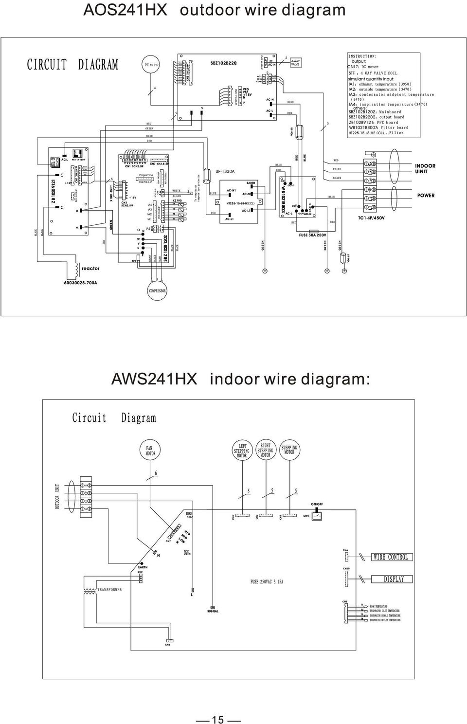 Srcool12k Portable Ac Unit Wiring Diagram Excellent Electrical Library Rh 33 Skriptoase De Thermostat For