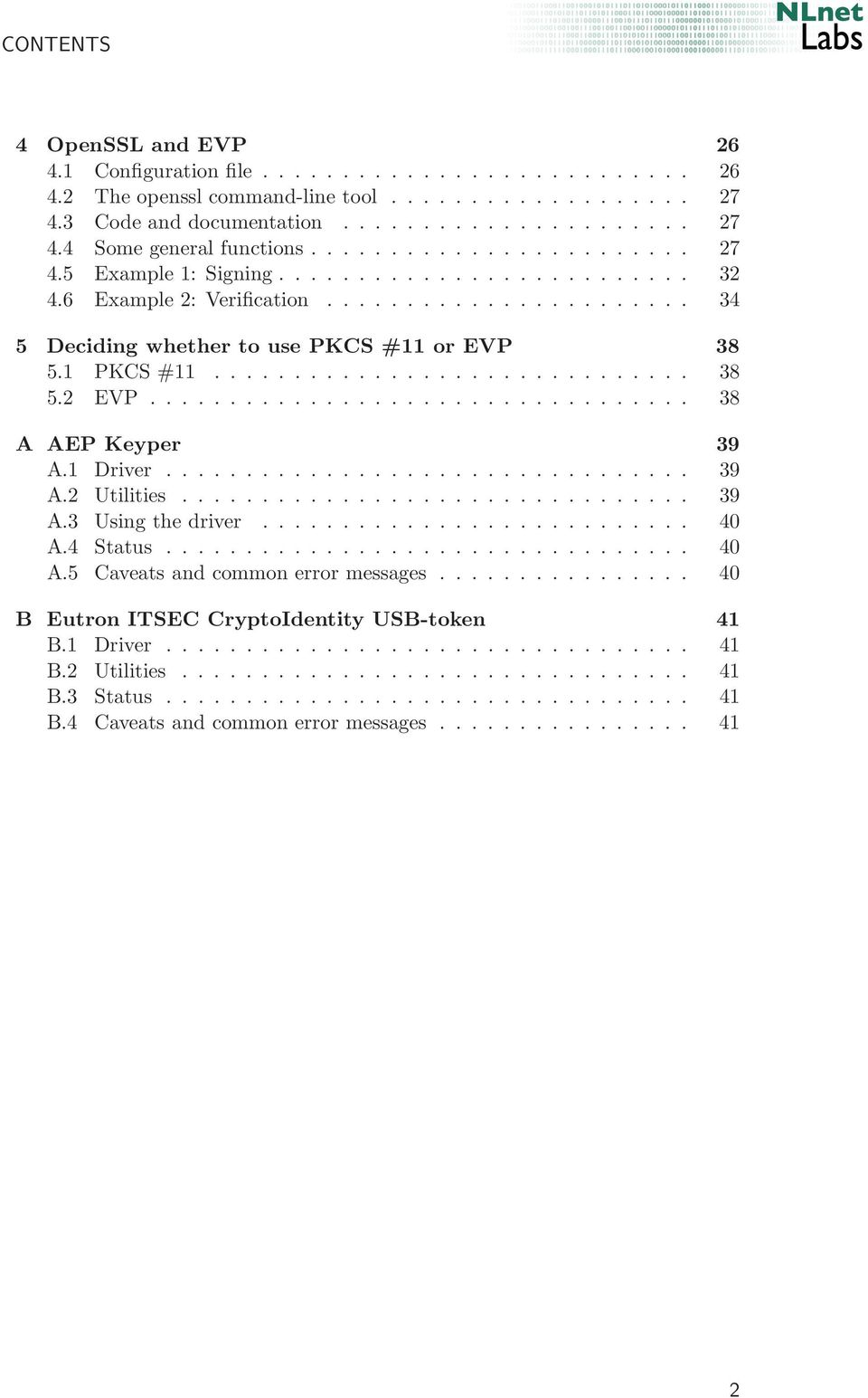 An introduction to the use of HSM - PDF