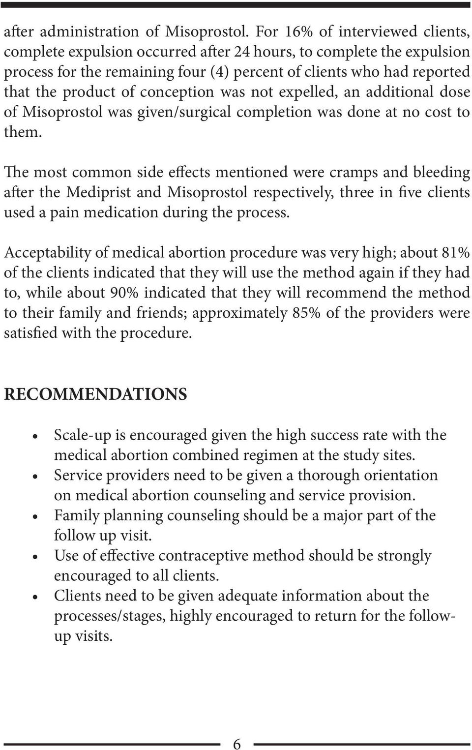 INTRODUCTION OF MEDICAL ABORTION IN GHANA - PDF