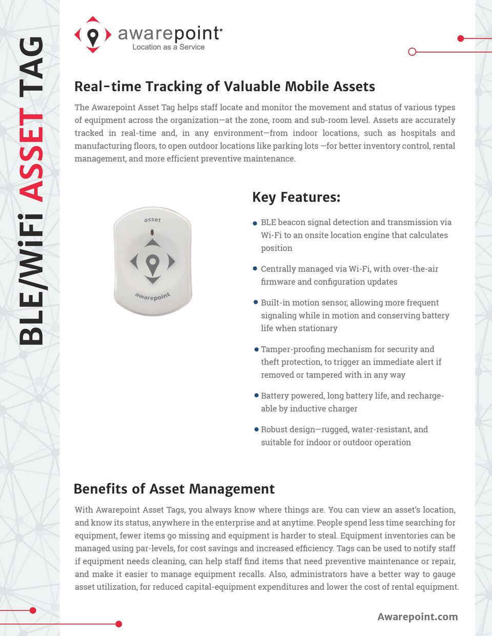 Real-time Tracking of Valuable Mobile Assets - PDF
