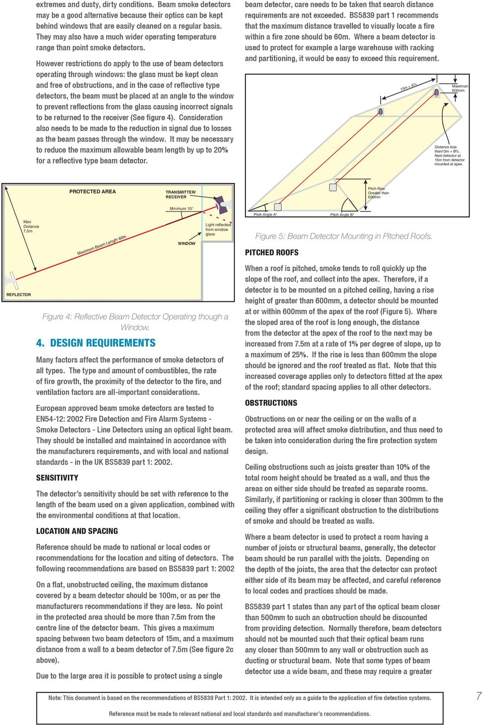 Beam Detection Systems Application Guide - PDF