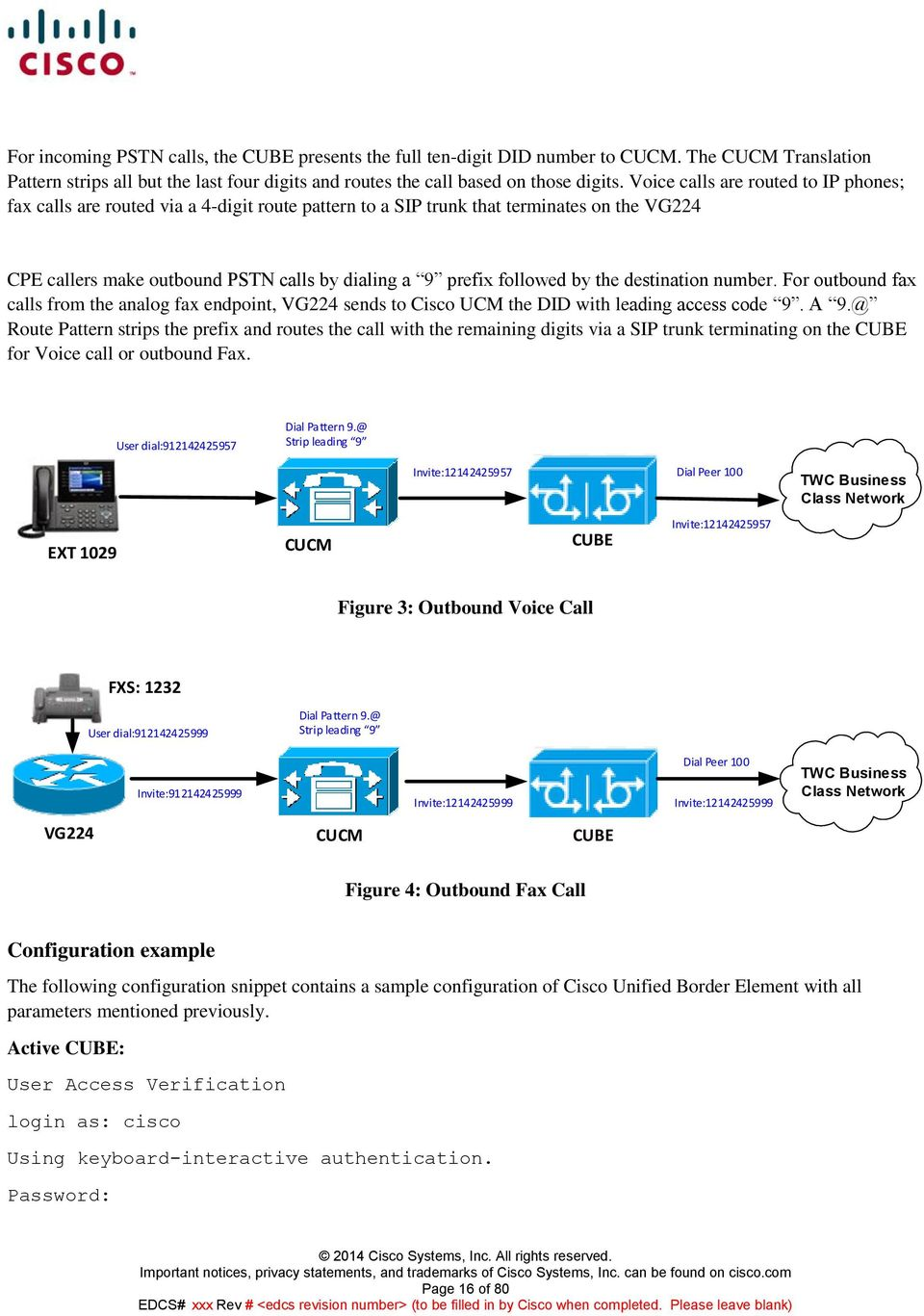 Time Warner Cable Business Class (TWCBC): - PDF