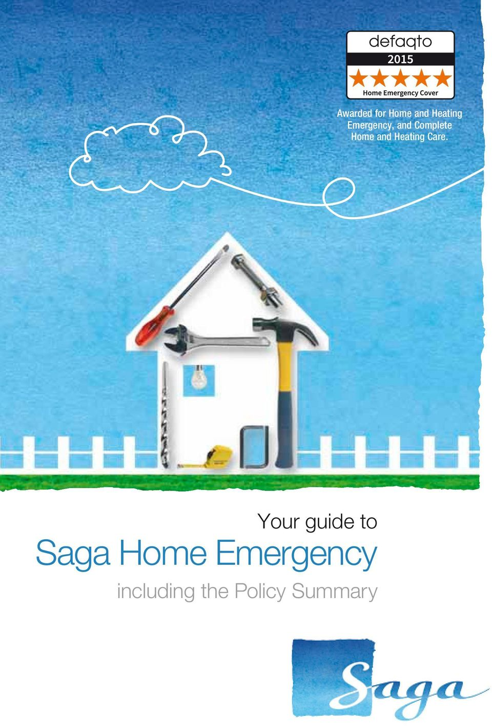Awarded for Home and Heating Emergency, and Complete Home and ...