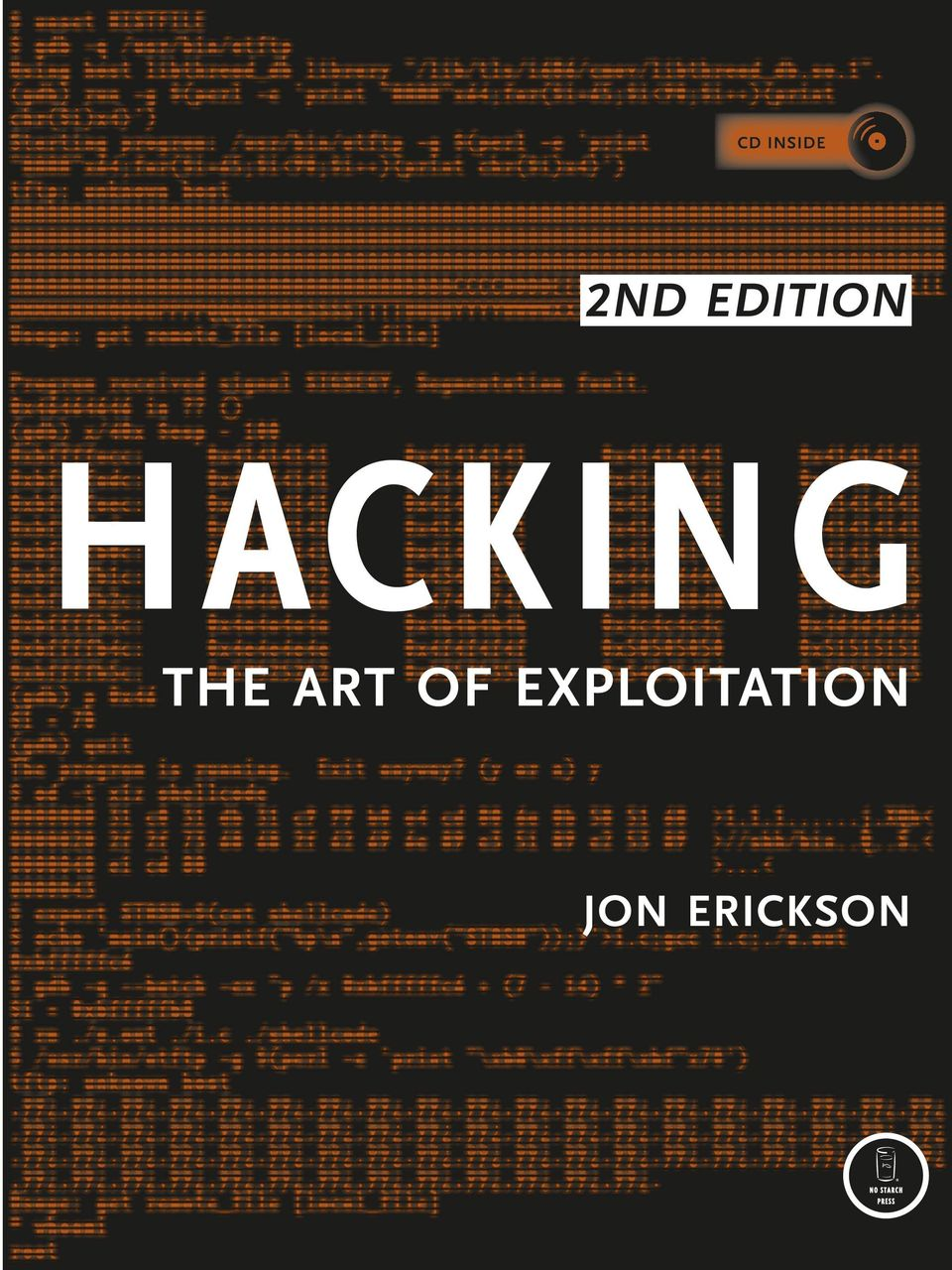 To share the art and science of hacking in a way that is accessible to  everyone