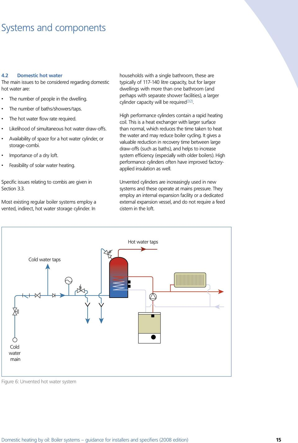 CE29. Domestic heating by oil: boiler systems guidance for ...
