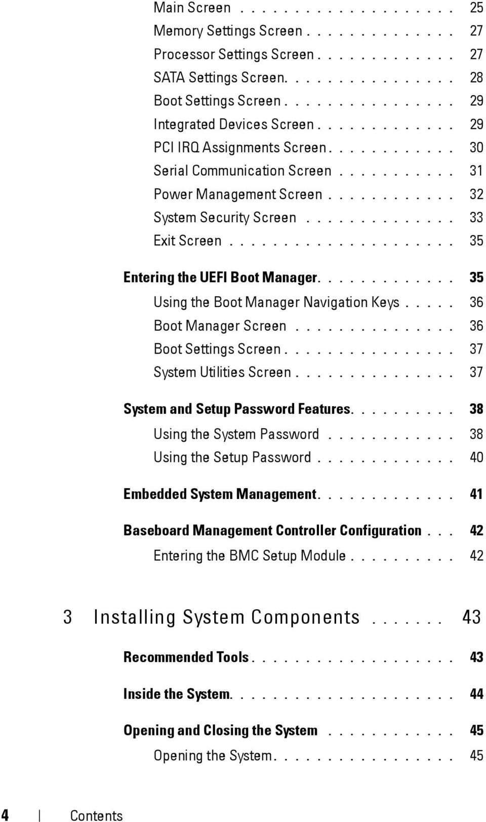 Dell PowerEdge T110 II Systems  Owner s Manual  Regulatory