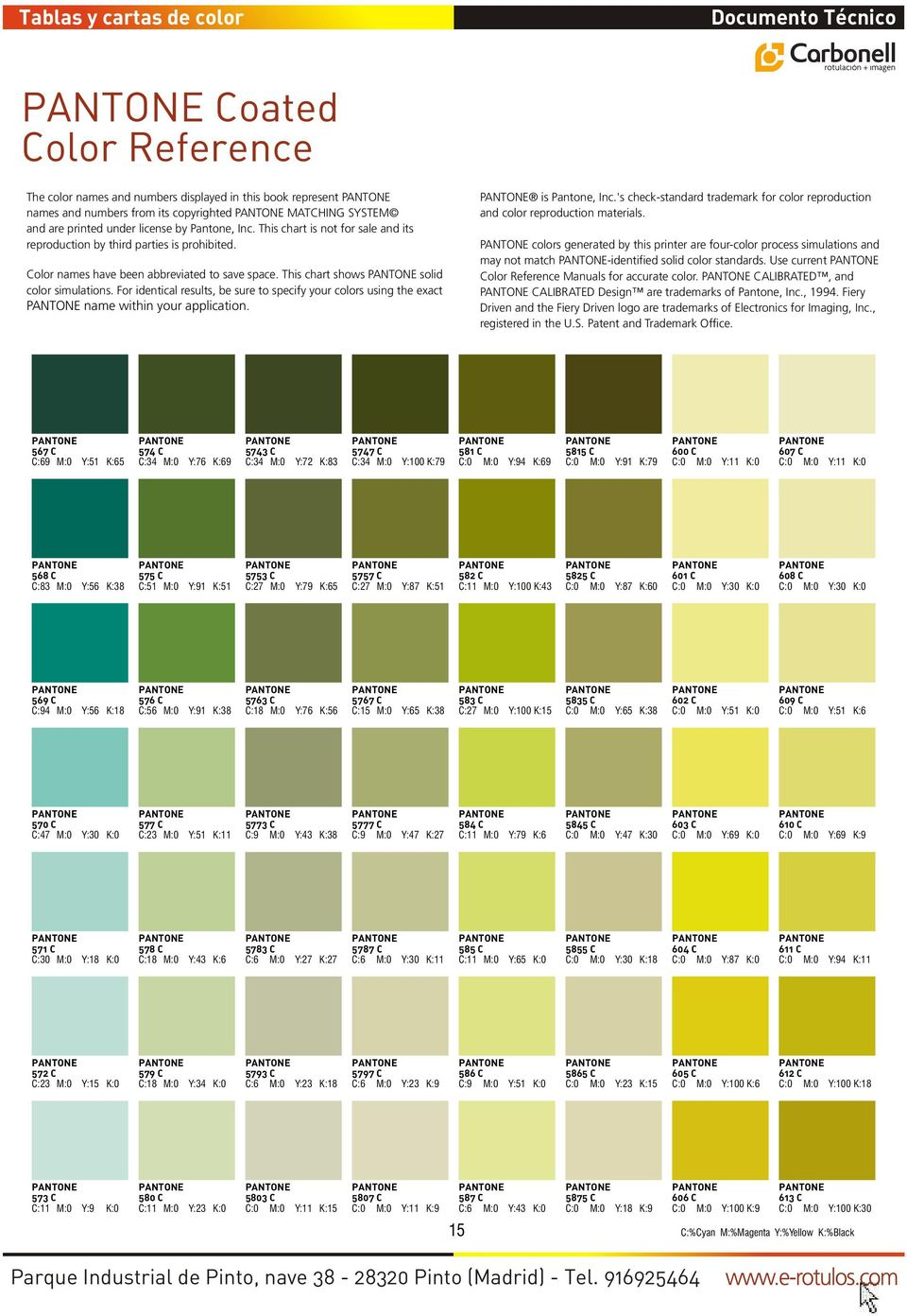pantone coated color reference pdf