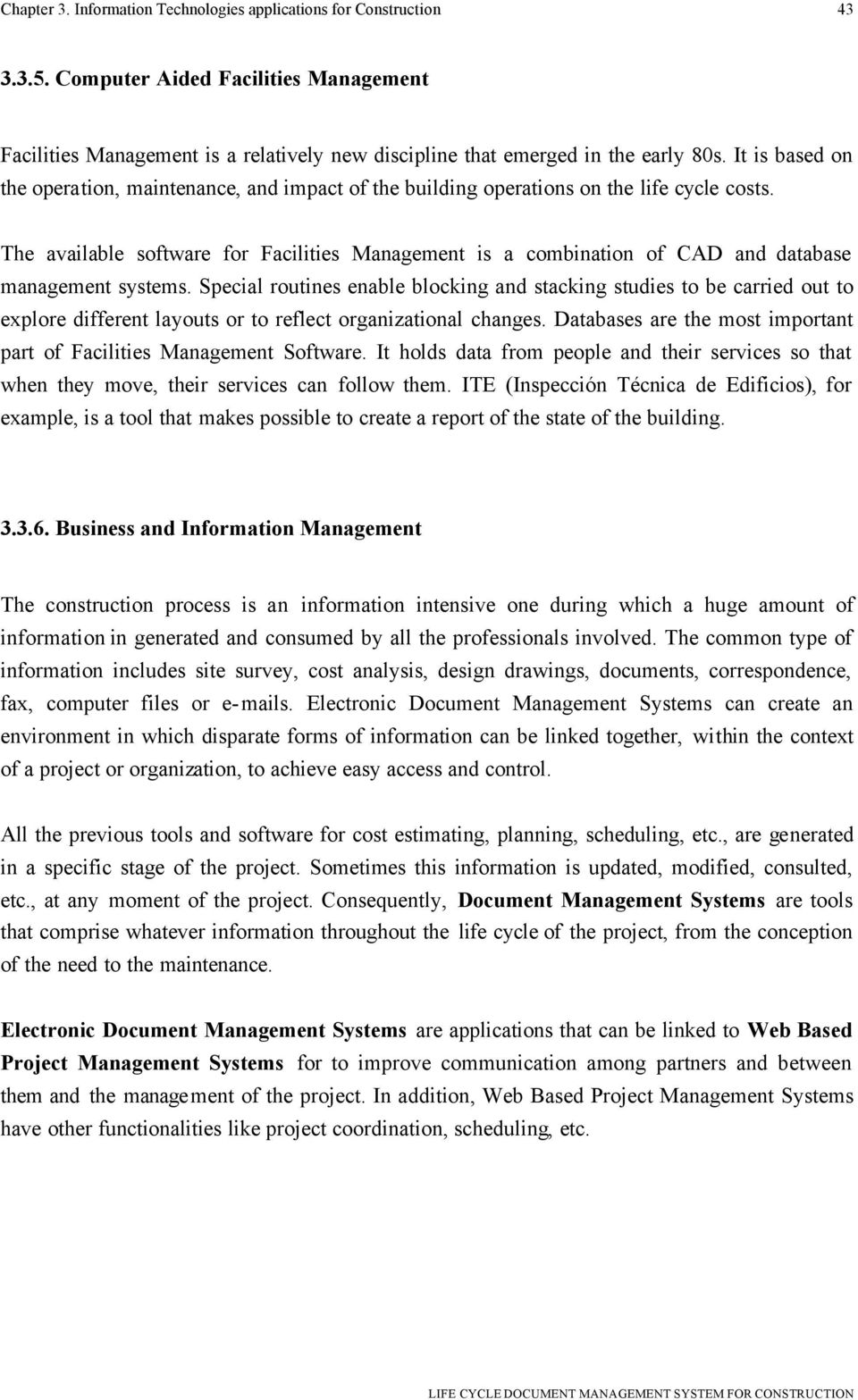 3  Information Technologies applications for Construction - PDF