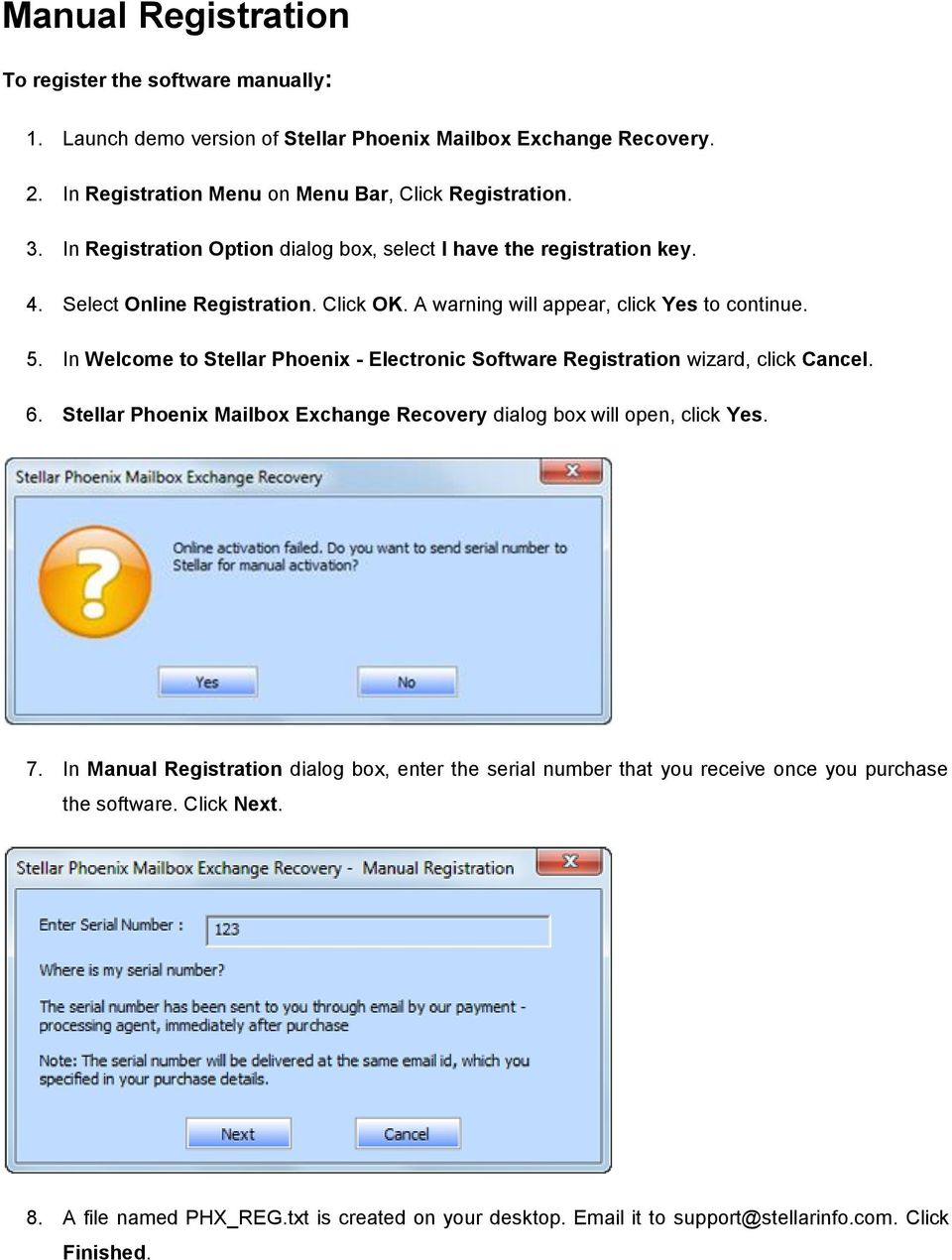 How is the registration of the mailbox and setting Yandex Yandex mail 10