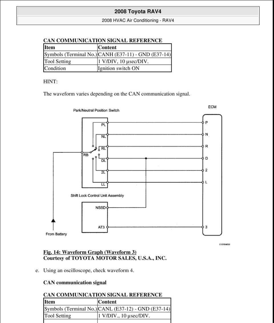 AIR CONDITIONING SYSTEM (FOR AUTOMATIC AIR CONDITIONING