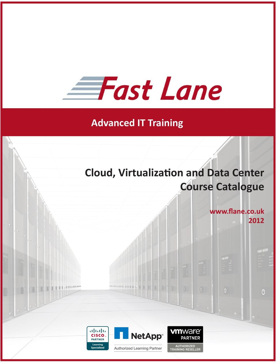 Advanced IT Training  Cloud, Virtualization and Data Center Course