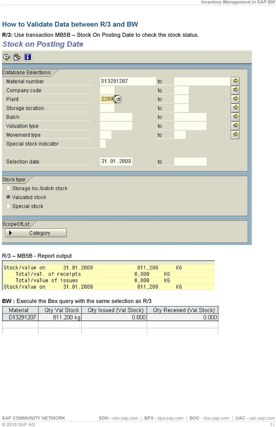 Inventory Management in SAP BW - PDF