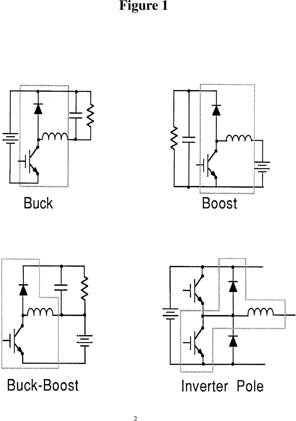 Design Of Snubbers For Power Circuits By Rudy Severns Pdf Figure 3 Simple Inverter Circuit Using Igbt 2