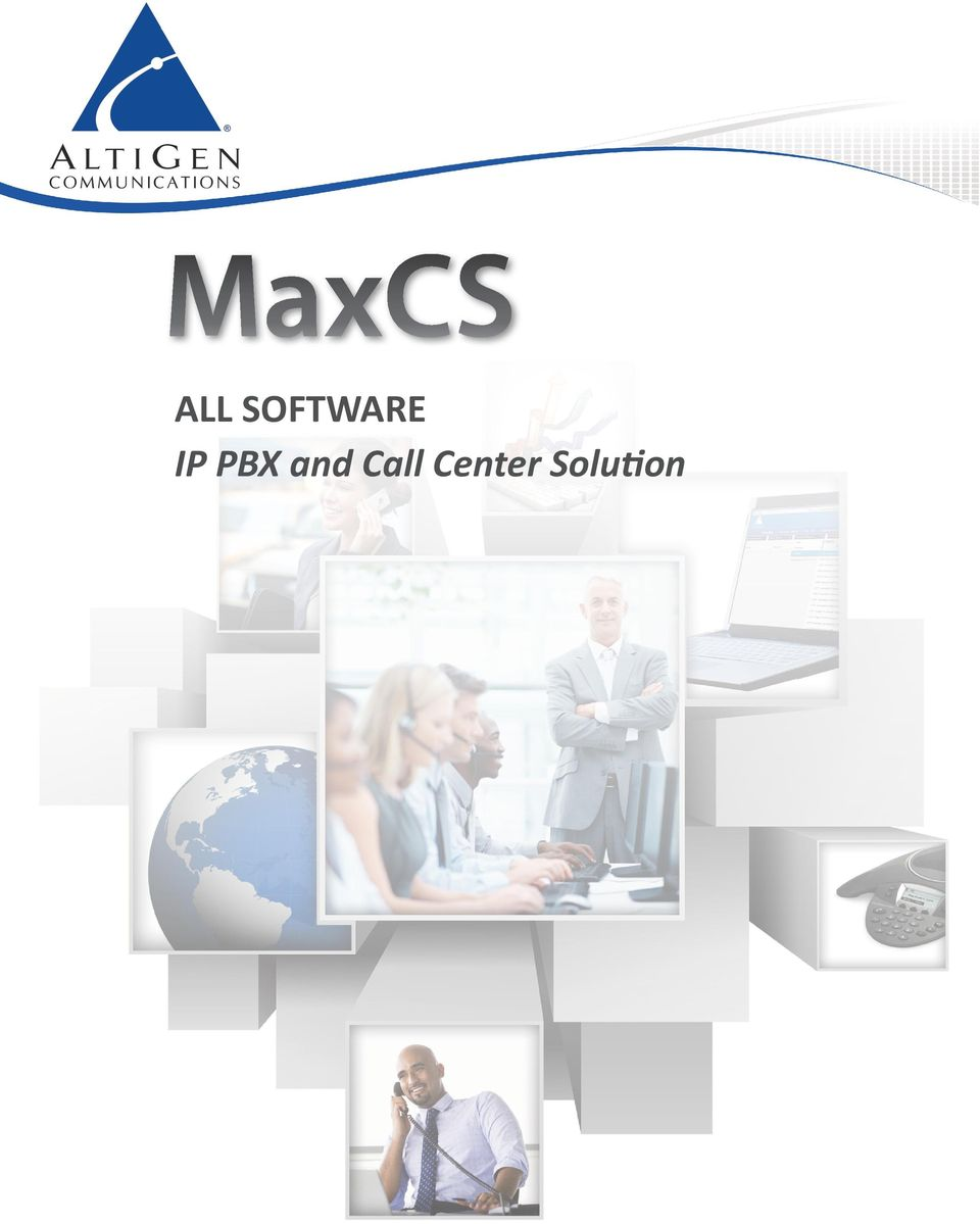PBX and Call