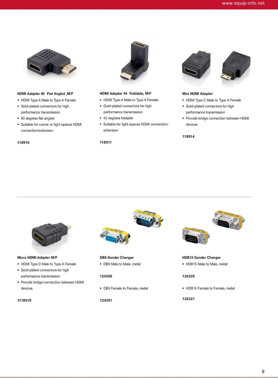 Catalog Pdf Rj45 Colors And Wiring Guide Diagram Tia Eia 568 Ab Fiber Optical Connection Extension 118910 Hdmi Adapter 45 Foldable M F Type A Male