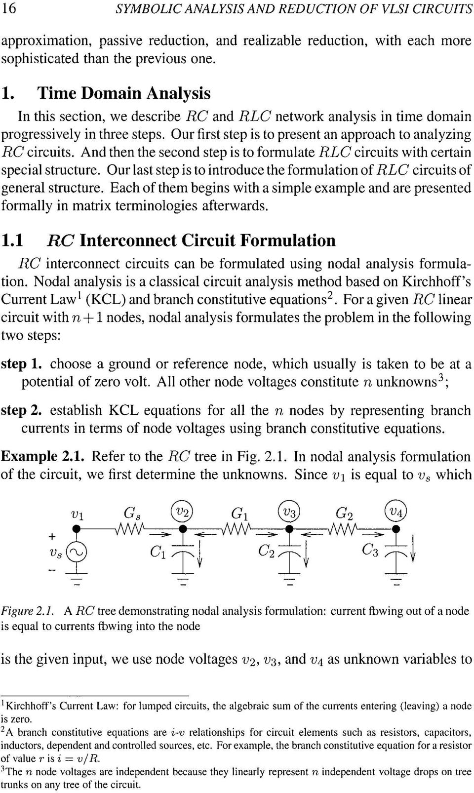 BASICS OF CIRCUIT ANALYSIS - PDF