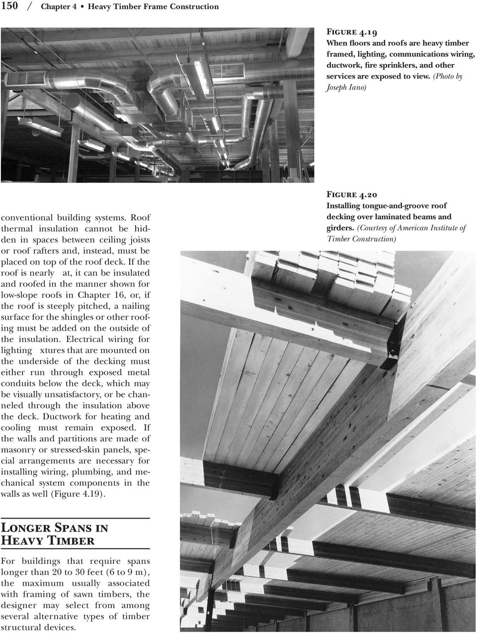 Heavy Timber Frame Construction - PDF