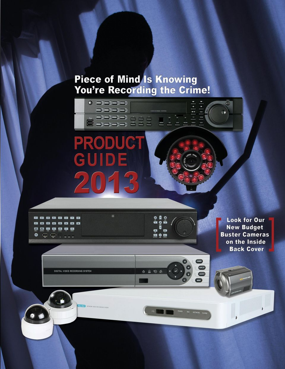 DVR SERIES C-MAX 16 PRO-D4/D8/D16 SOON!: PLATINUM DVR S WITH