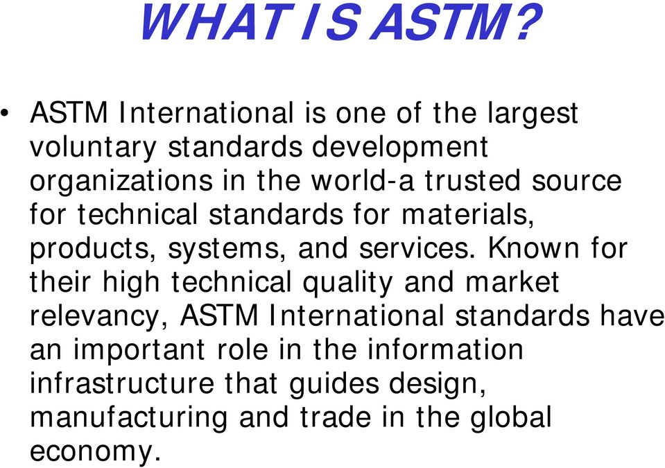 ASTM STANDARDS AND THE CANDLE INDUSTRY - PDF