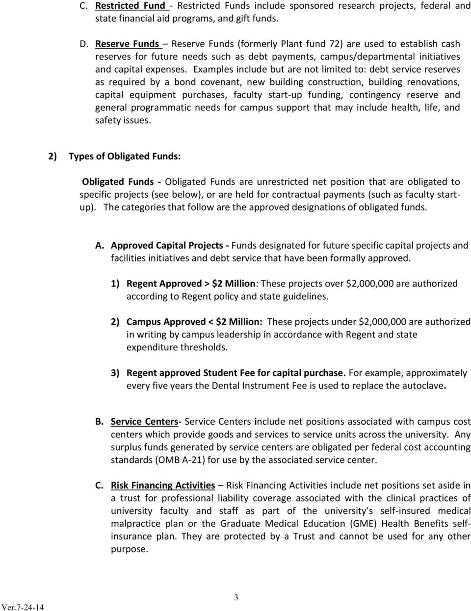 Reserve capital is ... Accounting for authorized, additional and reserve capital of an enterprise 62