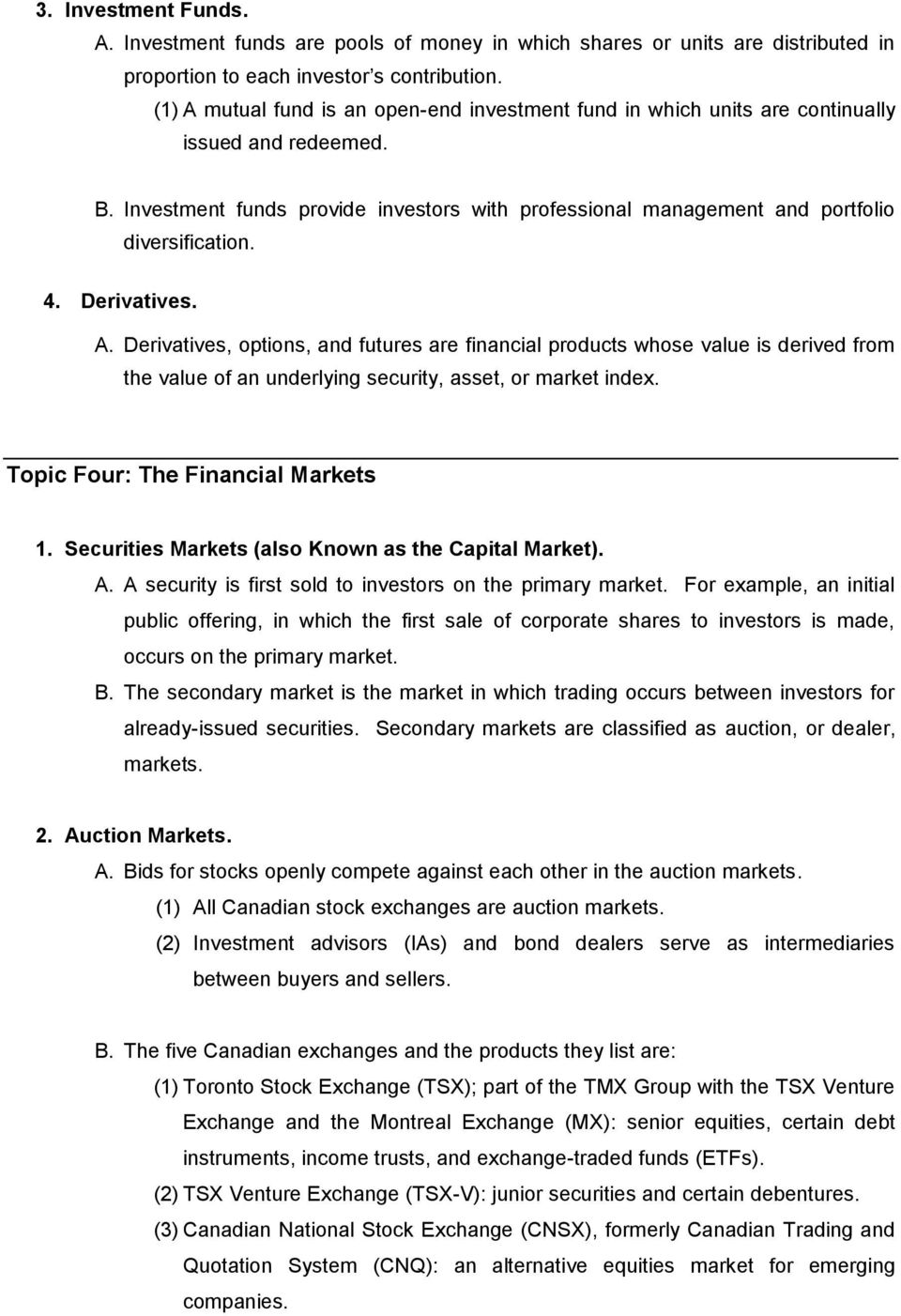 CHAPTER 1: THE CAPITAL MARKET - PDF