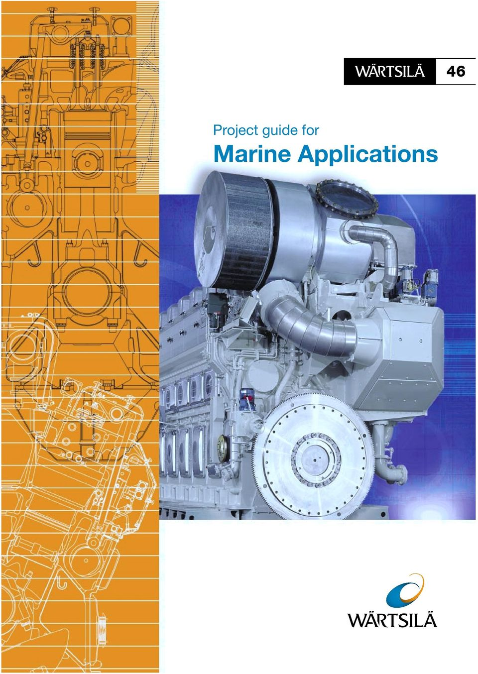 project guide for marine applications pdf