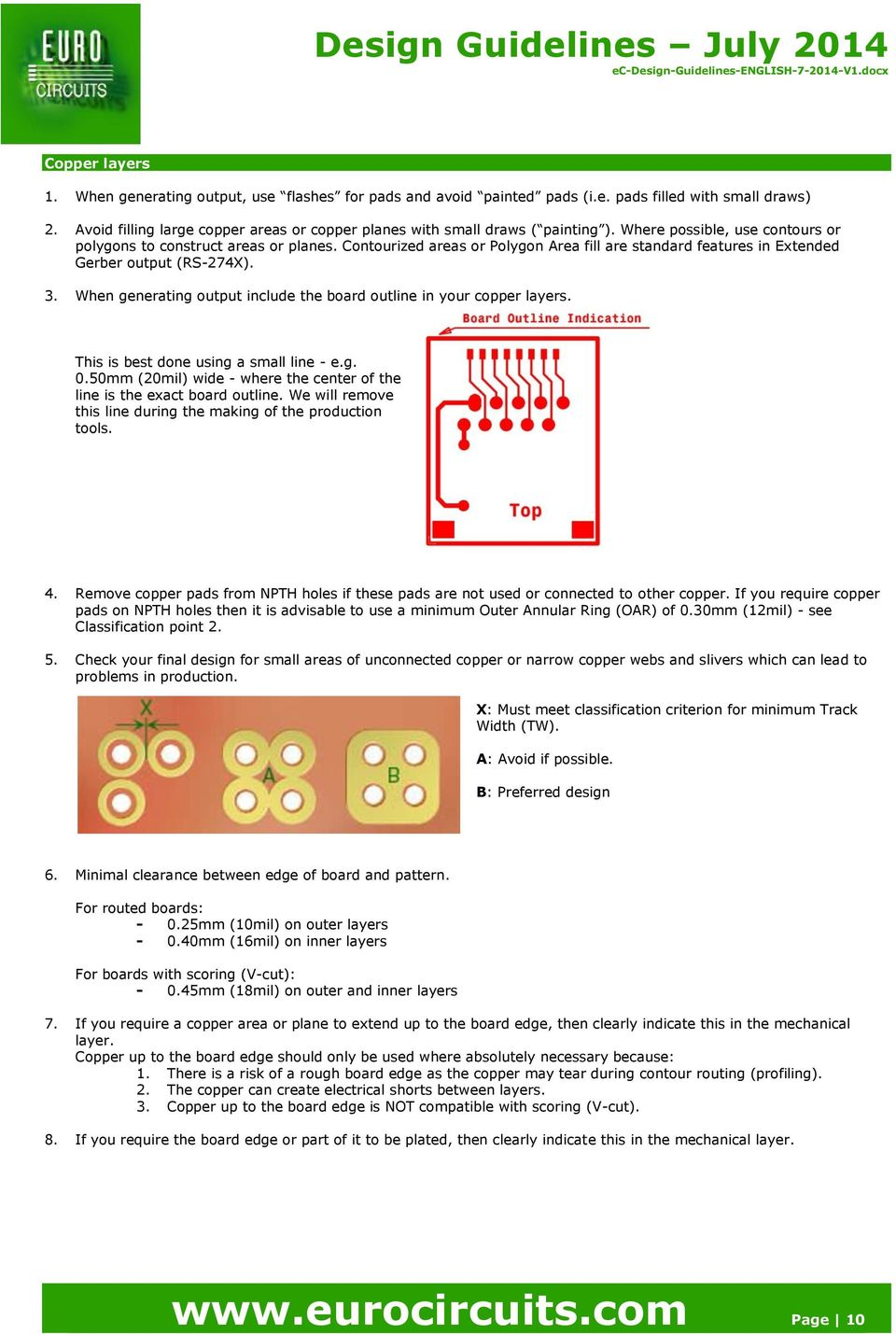 Page 1 Pdf Bga Pcb 8 Layers Printed Circuit Board Ourpcb Contourized Areas Or Polygon Area Fill Are Standard Features In Extended Gerber Output Rs