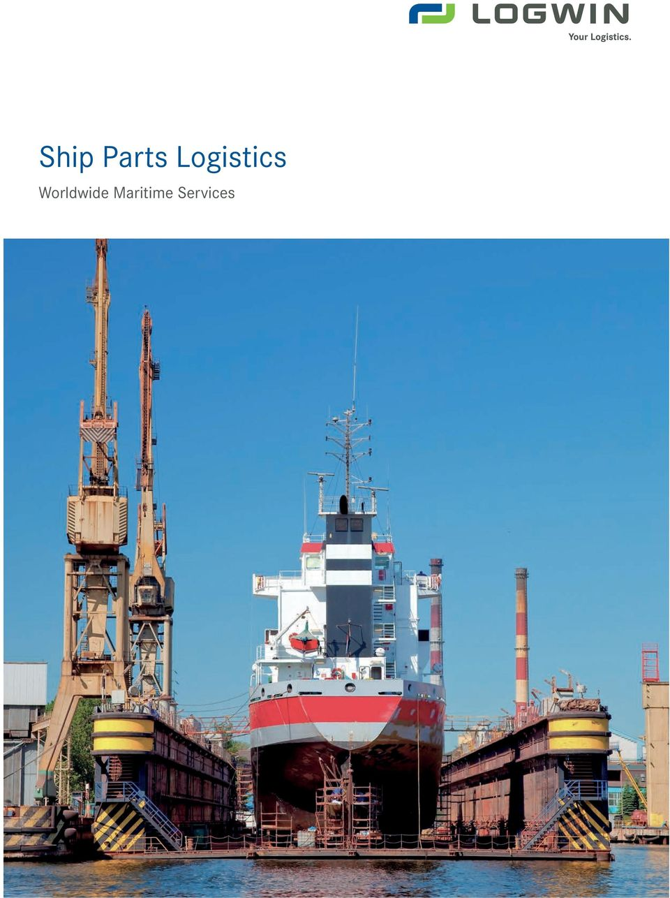 Ship Parts Logistics  Worldwide Maritime Services - PDF