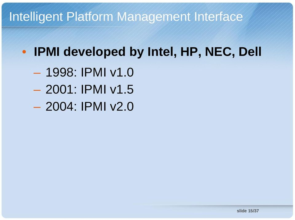 Hardware Monitoring with the new IPMI Plugin v2 - PDF