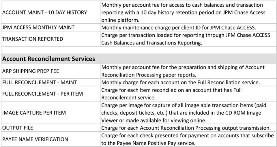 OPA EFT Payroll Account - Bank Services - PDF