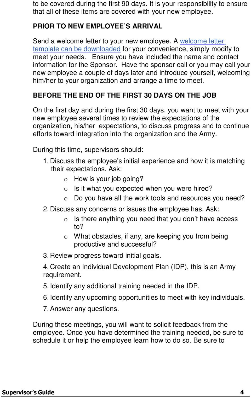 Army Civilian Acculturation Program - PDF